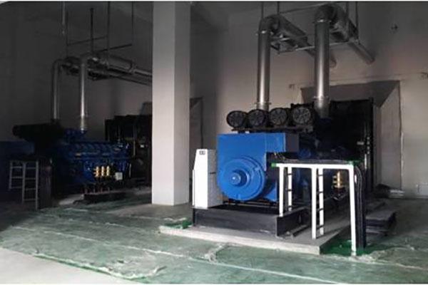 تشاينا يونيكوم شيجياتشوانغ فيليال قد اشترت سبعة كيلو 1800 كيلو واط من مجموعة بيركنز لمولدات SWT