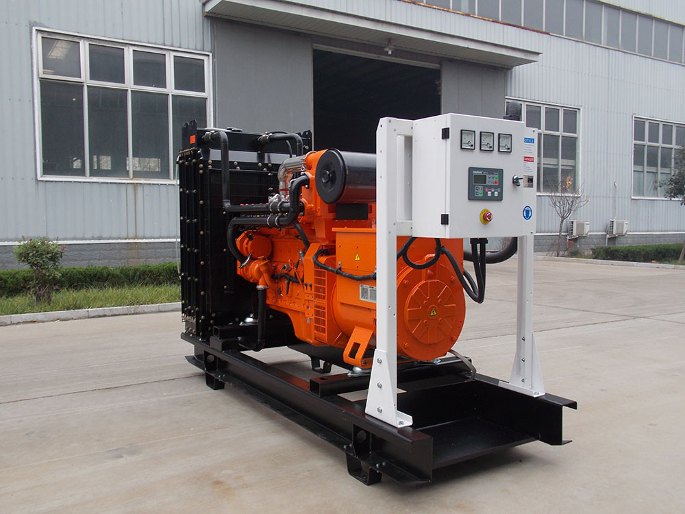 Gaseous Generator Sets