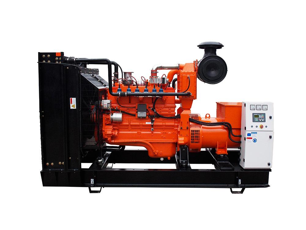 SHENNY系列然气发电机组