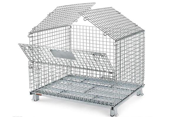 Cage Equipment