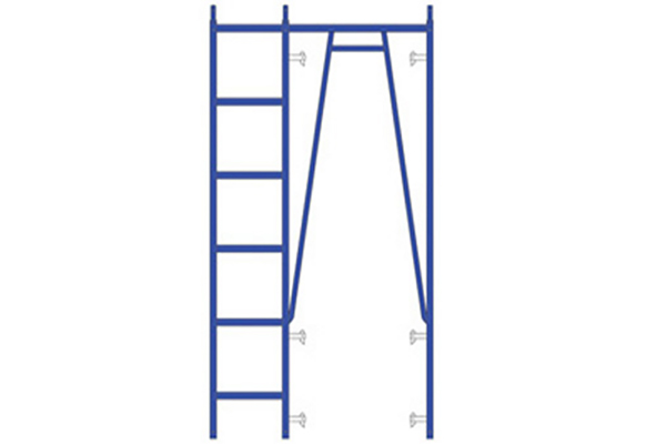 Snap-on with Ladder Frame Series