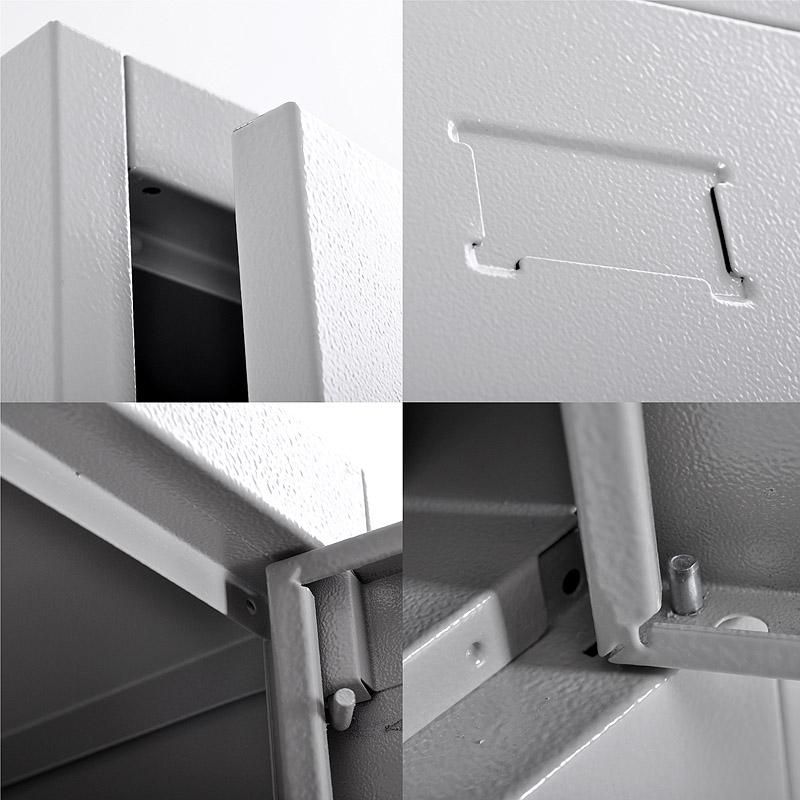 1 door locker 300*1850mm