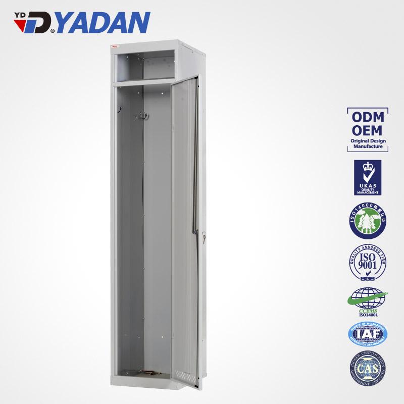 Single door locker 380*1800mm