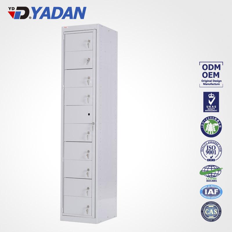 10 doors locker 380*1800mm
