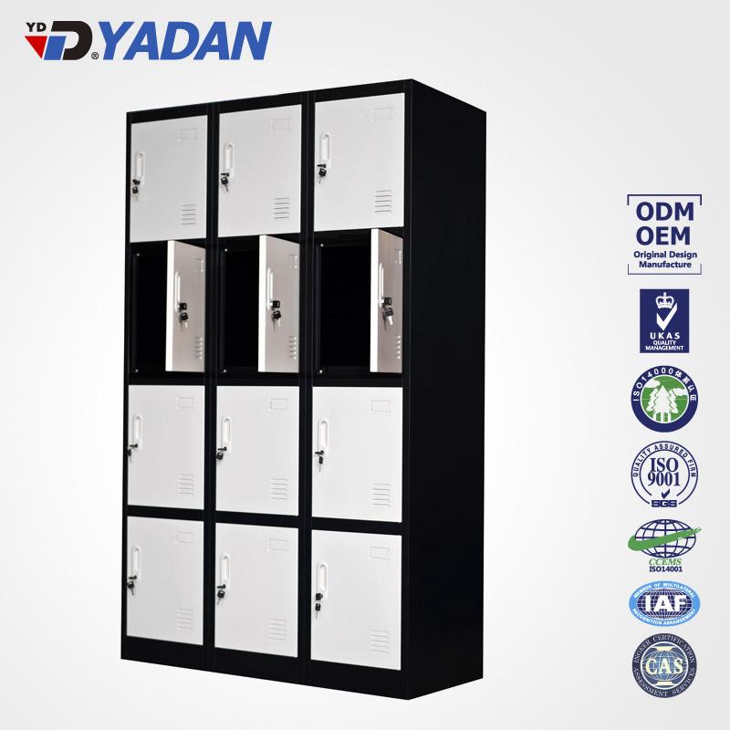12 doors locker 900*1850mm