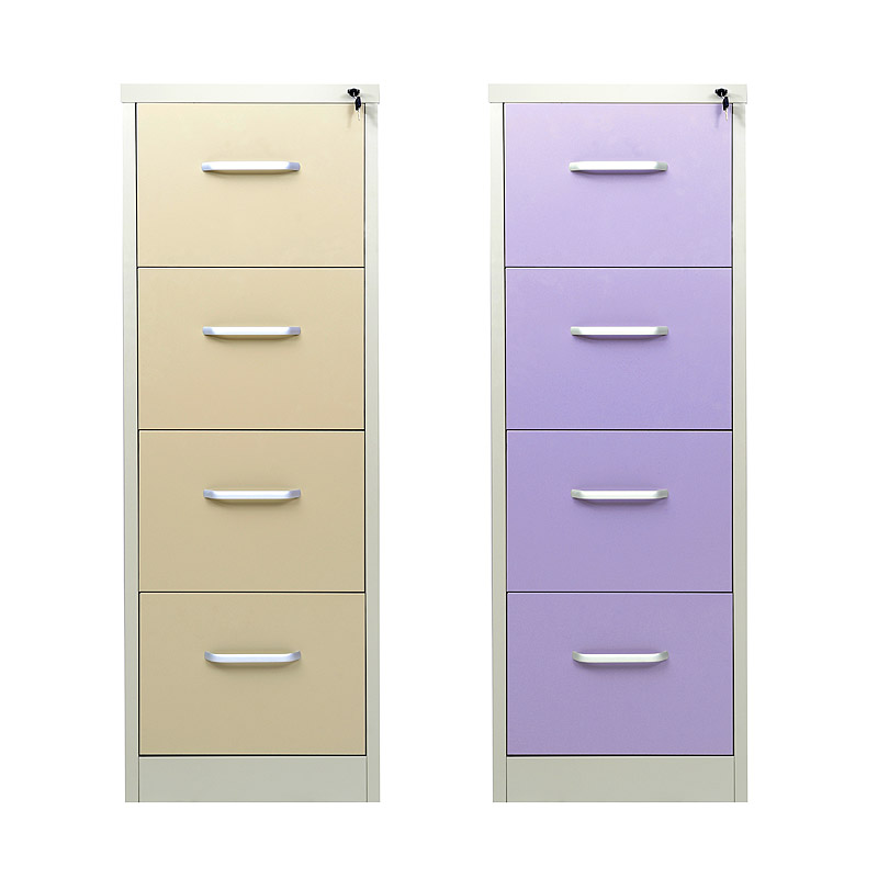 Alloy Pull Handle Cabinet
