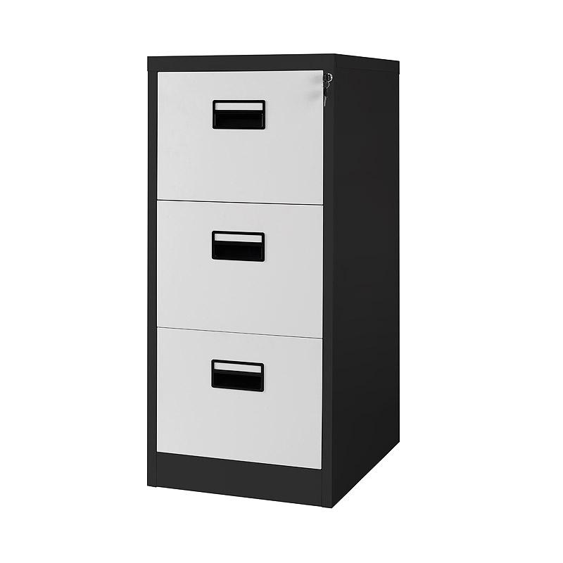Plastic Handle Cabinet