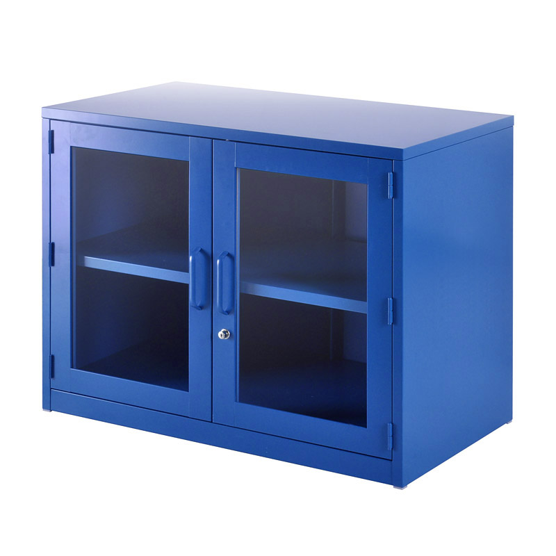 PC swing doors cupboard 900*700mm