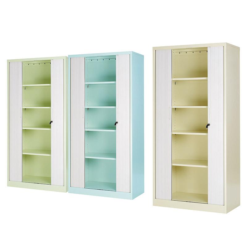 Tambour door cupboard 900*1850mm