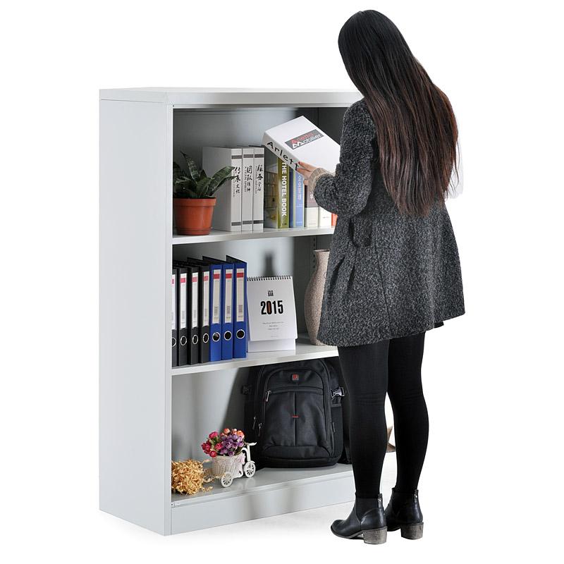 Open shelf cupboard 900*1400mm