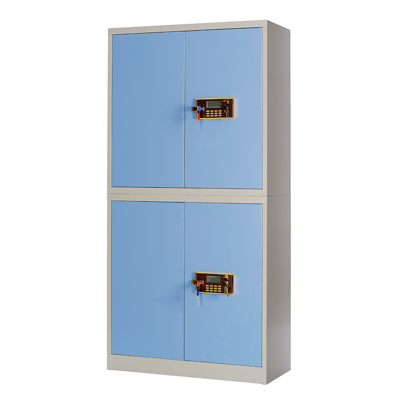 Double-tier electronic cupboard 900*1850mm