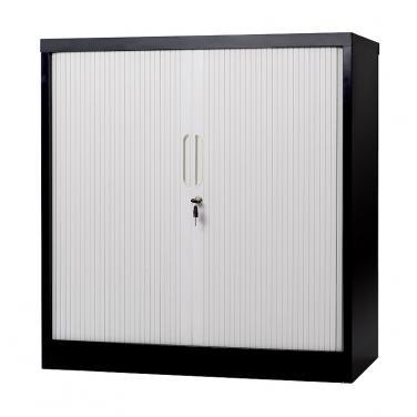 Tambour door cupboard 900*950mm