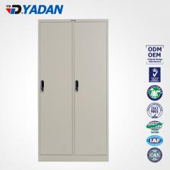 Double door locker 760*1850mm