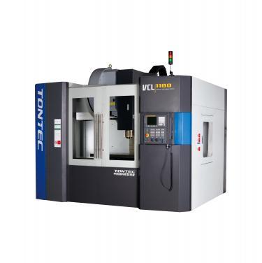 VCL1100 Vertical Machining Center