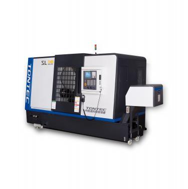 SL50 CNC Lathe