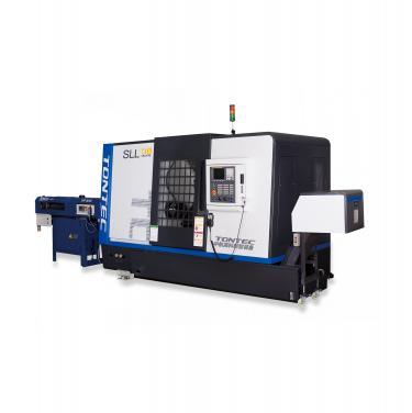 SLL50 CNC Lathe