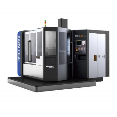 MCH50 Horizontal Machining Center