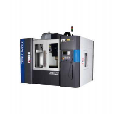 VMC600 Vertical Machining Center