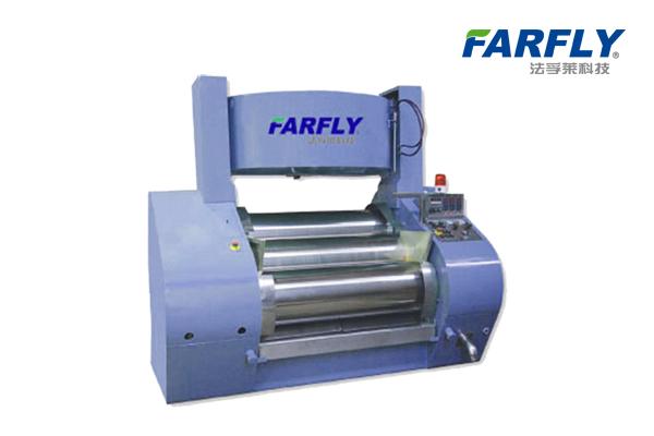 FYG Triple-roller mill