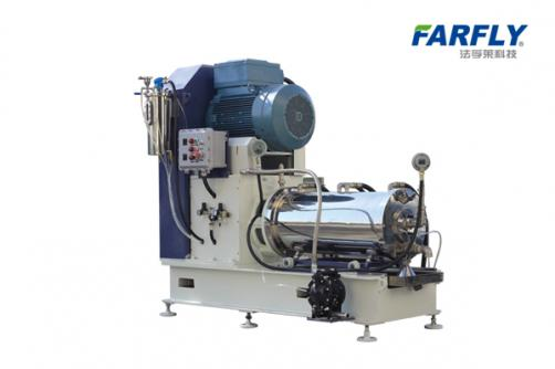 FSP High flux sandmill