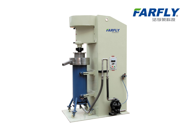 FK Vertical sand mill