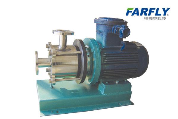 FYW Pipeline High-Shear Emulsifier