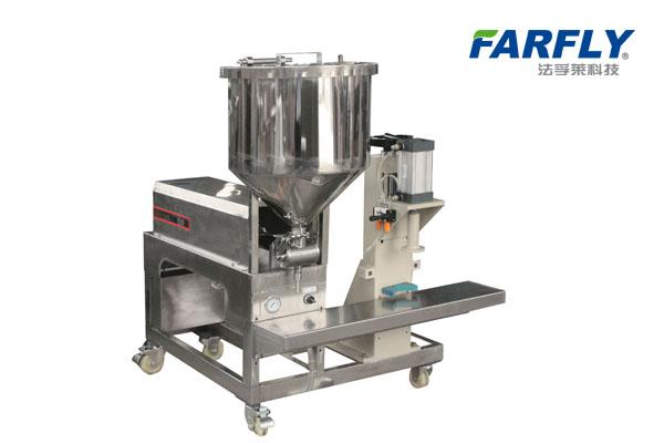 FVG Filling machine