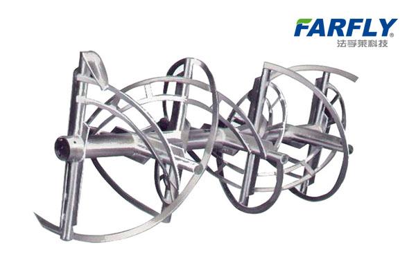 FLD Ribbon mixer
