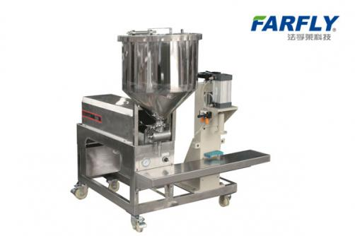 FVG Filling machine