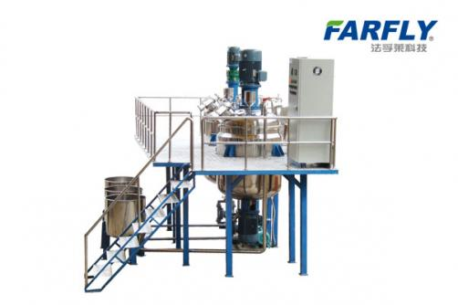 FCT1000 Coating complete equipment
