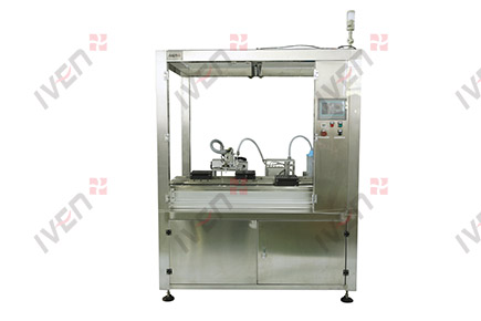 Automatic Dosing Machine