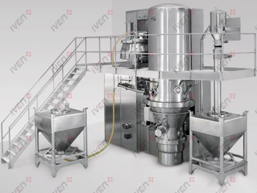 Wet Granulation Systems