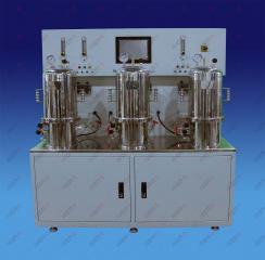 5BGZ-4 Multi-Fermenter System