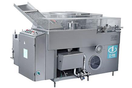 QCL 立式超声波清洗机