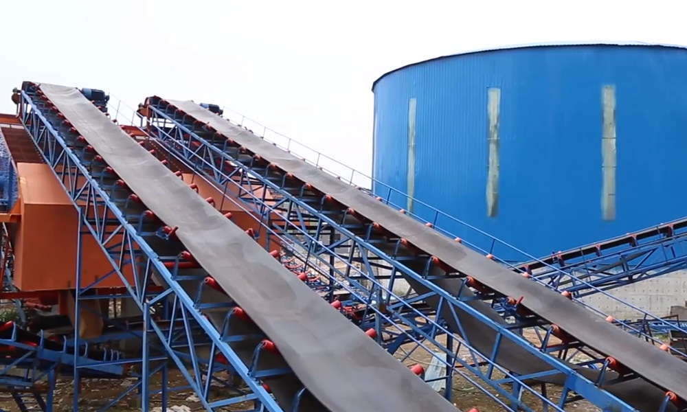 Chaîne de production Hubei n ° 2