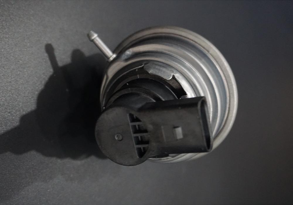 ZHE011 turbo electronic actuator 775517 03L253016T