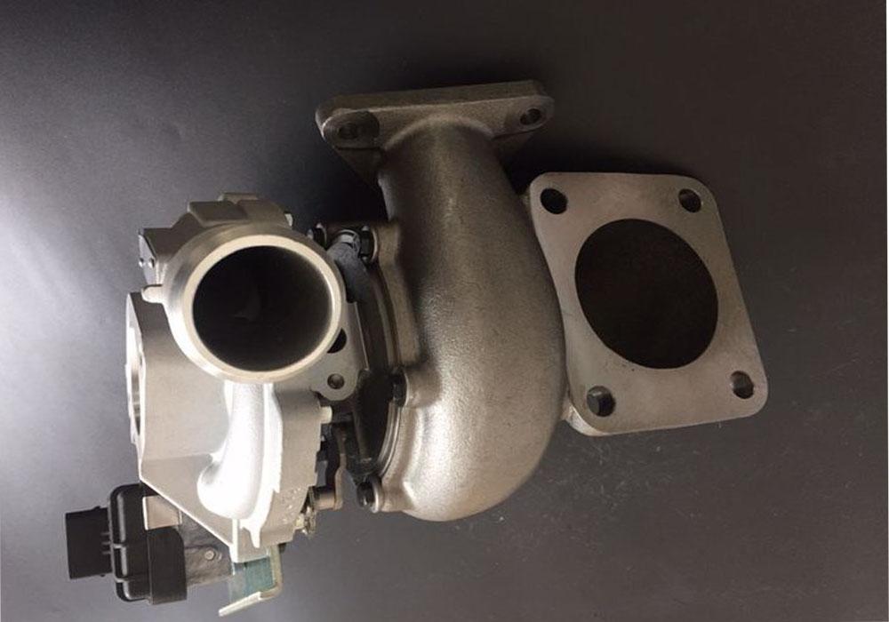 GT2052V turbocharger turbo 6C1Q-6K682-FA , 6C1Q-6K682-EN , 6C1Q-6K682-EM , 752610-5026S, 752610-5029S
