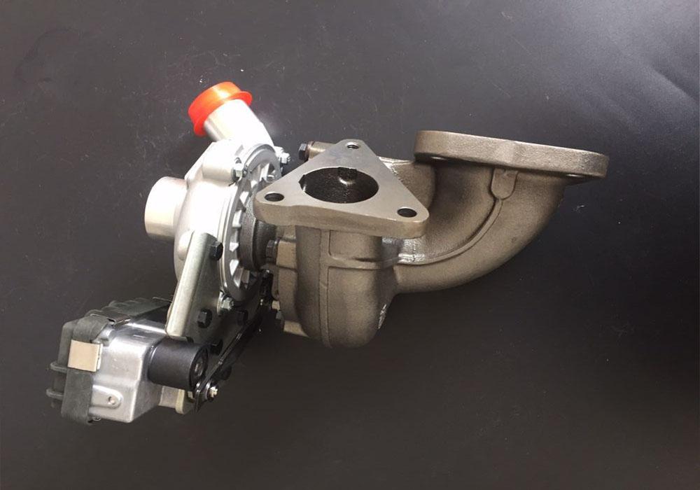 GT2052V turbocharger ford garrett turbo 767933 , 767933-0015 , 767933-5015S , 8C10-6K682-BB , 8C1Q6K682BB