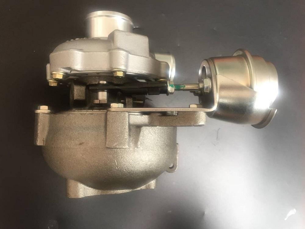 GT1544V Turbocharger 782403-5001S , 740611-5001S , 28201-2A120 for Hyundai Matrix 1.5 CRDi