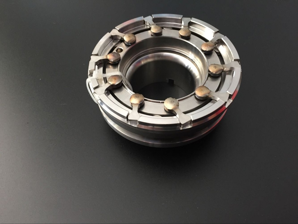 GT1749V turbo nozzle ring 28200-4A480 , 53039700127 ,53039700145 for Hyundai Starex CRDI