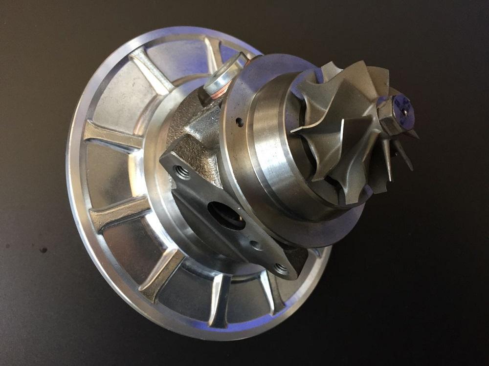 CT16 turbo cartridge 17201-30080      for Toyota Land Cruiser/Hilux 2KD-FTV Engine