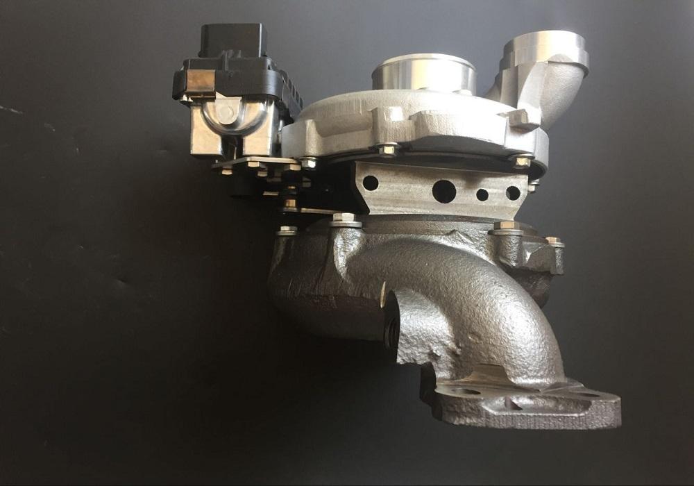 GT2056V 777318 764809 Turbo for Mercedes E350 E300 ML320 CDI