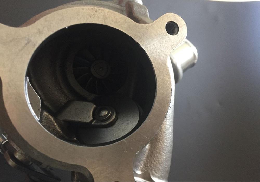 GT20 760986-0009 48226009C 40226002H Luxgen 2.2T turbo