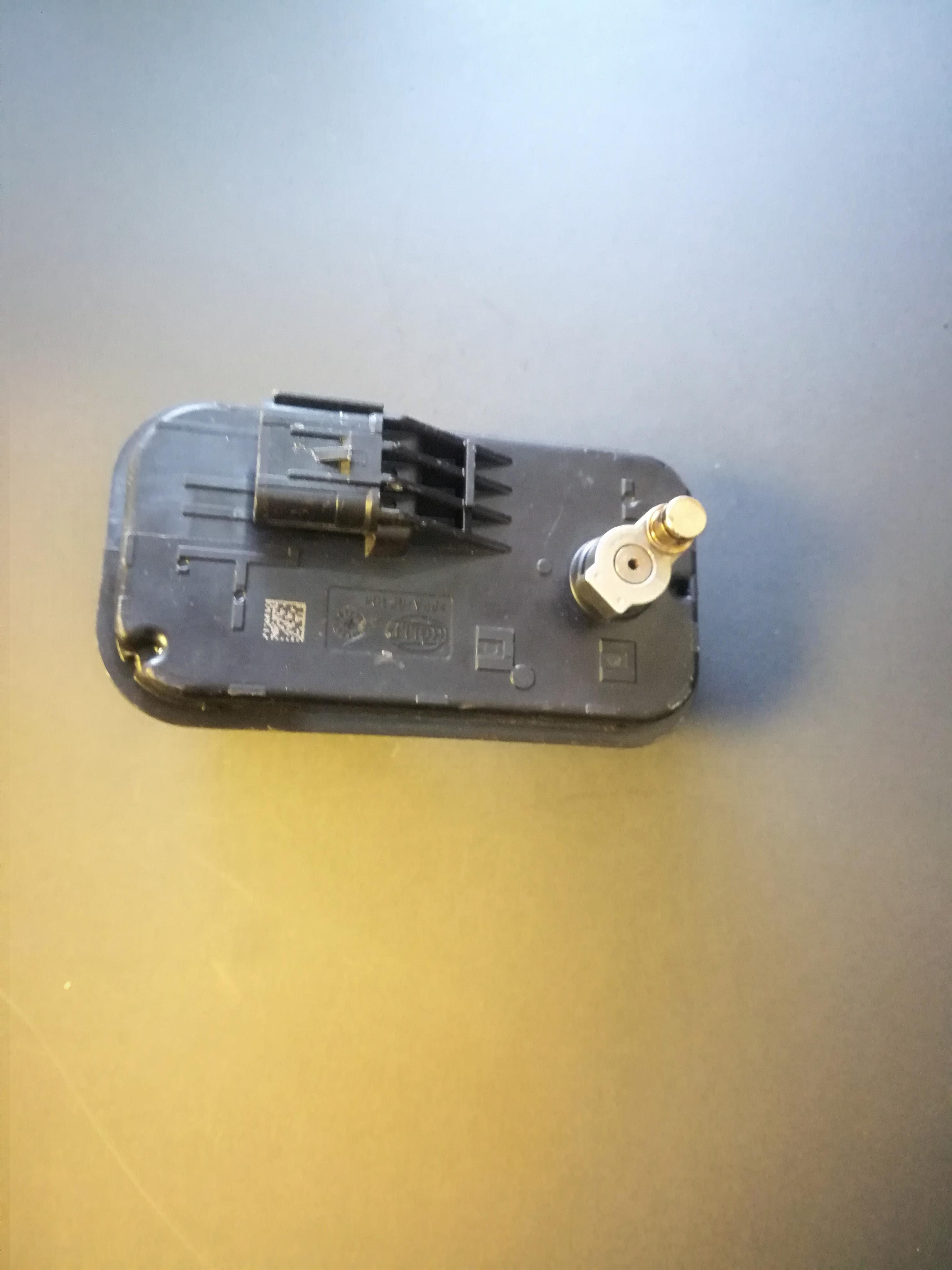 6NW 934 803-02 turbo wastegate actuator   830604-0028,