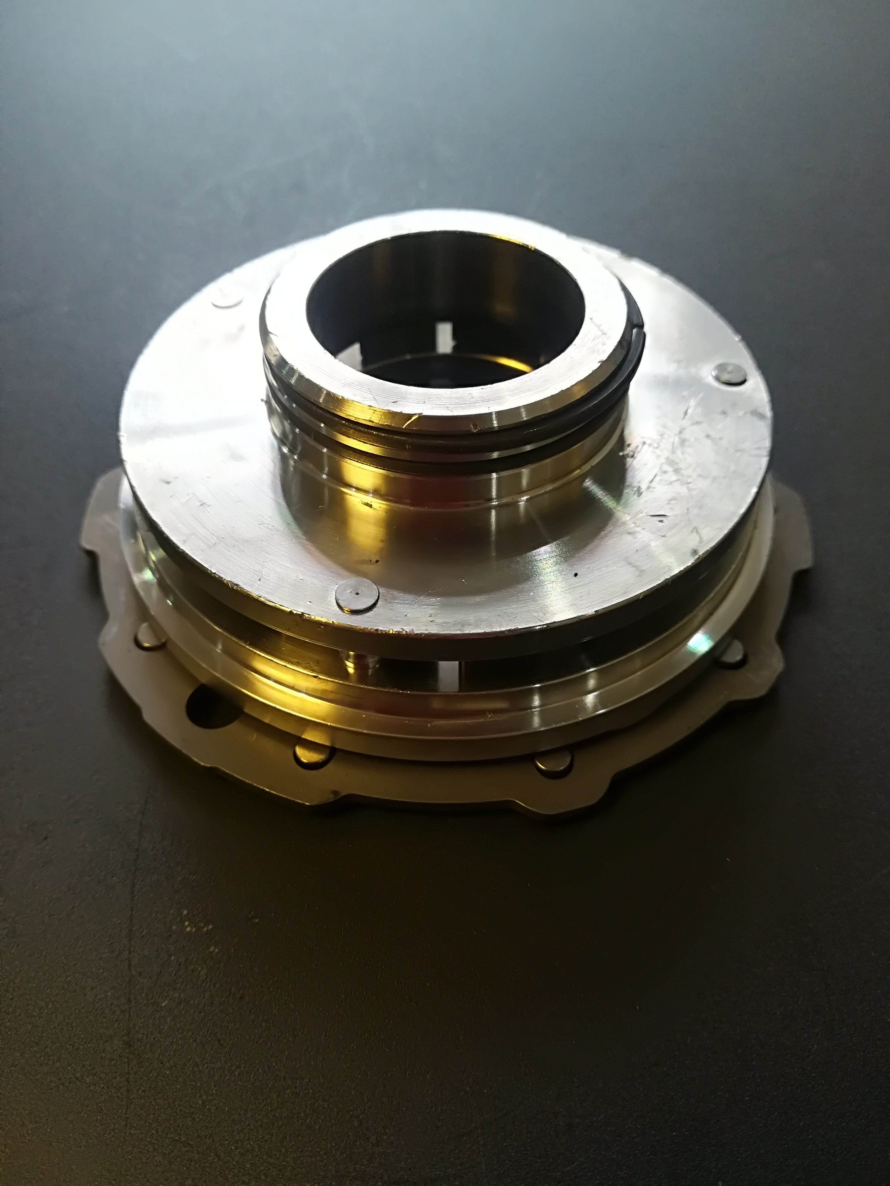 2238901B turbo wastegate actuator   140417D04B1