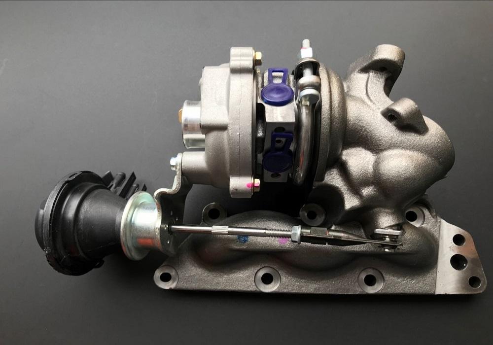 GT1238S Turbo 727238-5001S for Smart-MCC Smart Roadster turbo 708248 727238