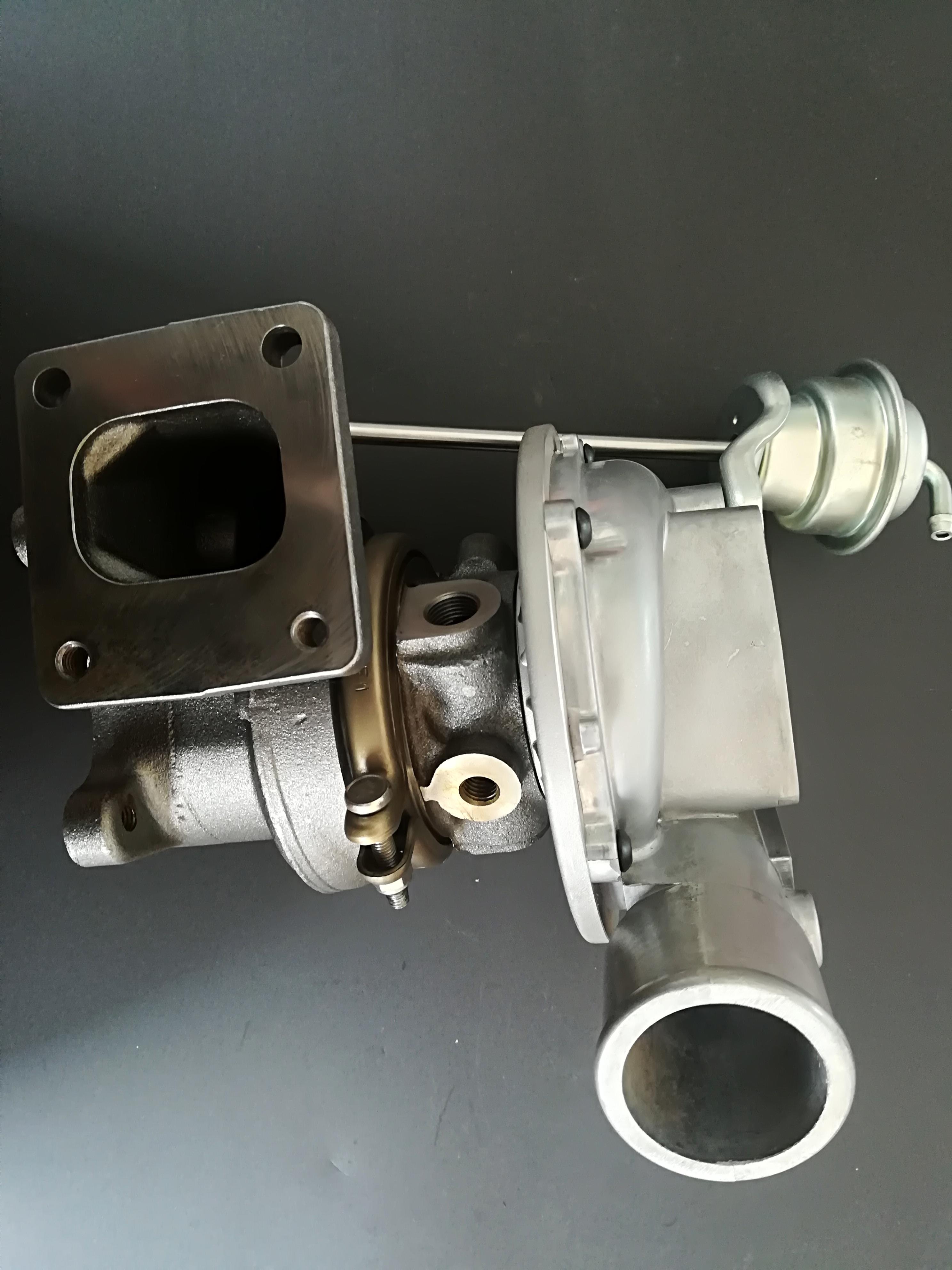 KHF5-2B turbocharger for Hyundai Terracan Car engine parts RHF5-2B turbo charger 28201-4X701 28201-4X700