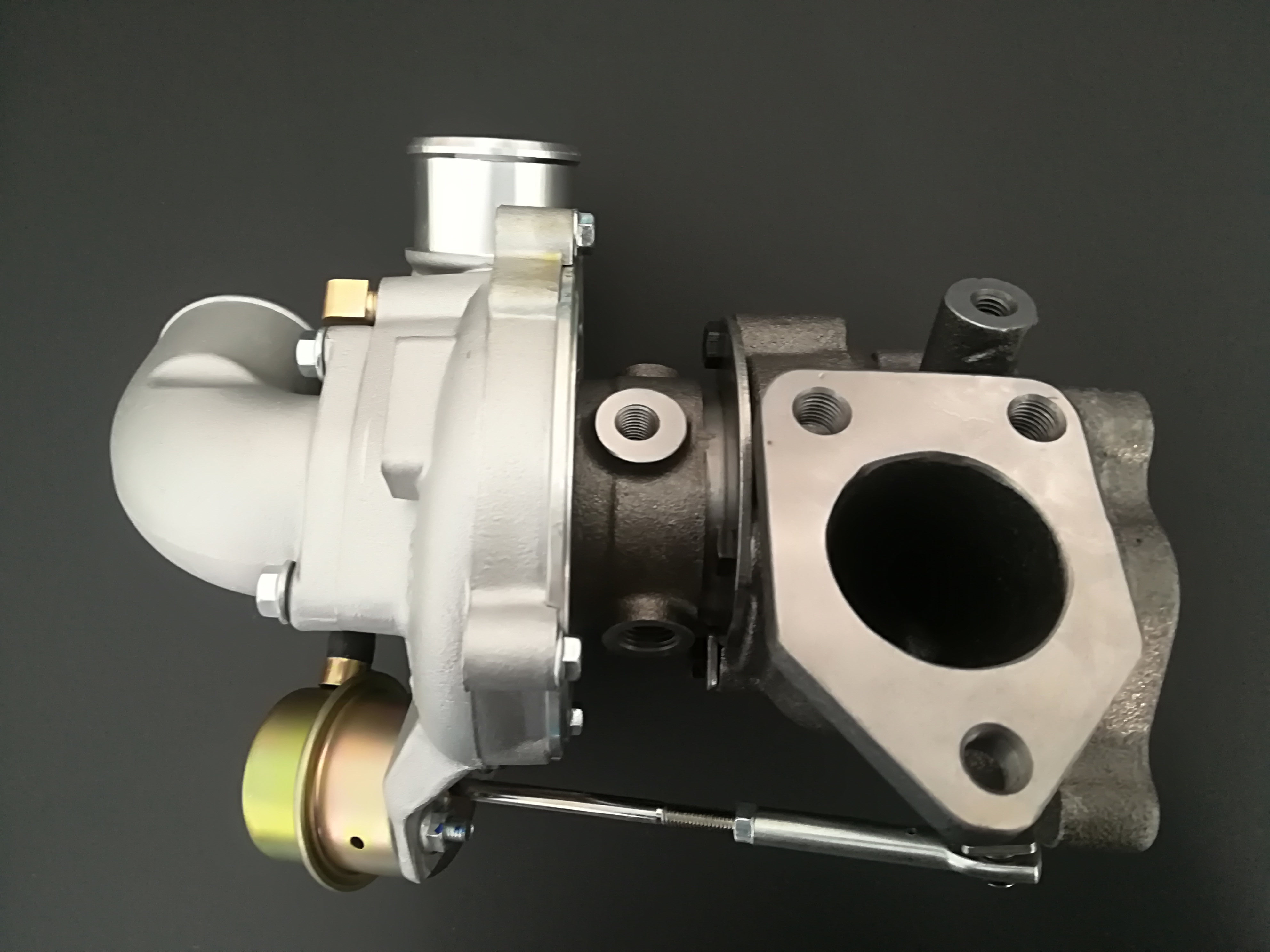 GT1749S turbocharger 732340-5001S 28200-4A350 for Hyundai D4CB 2.5L