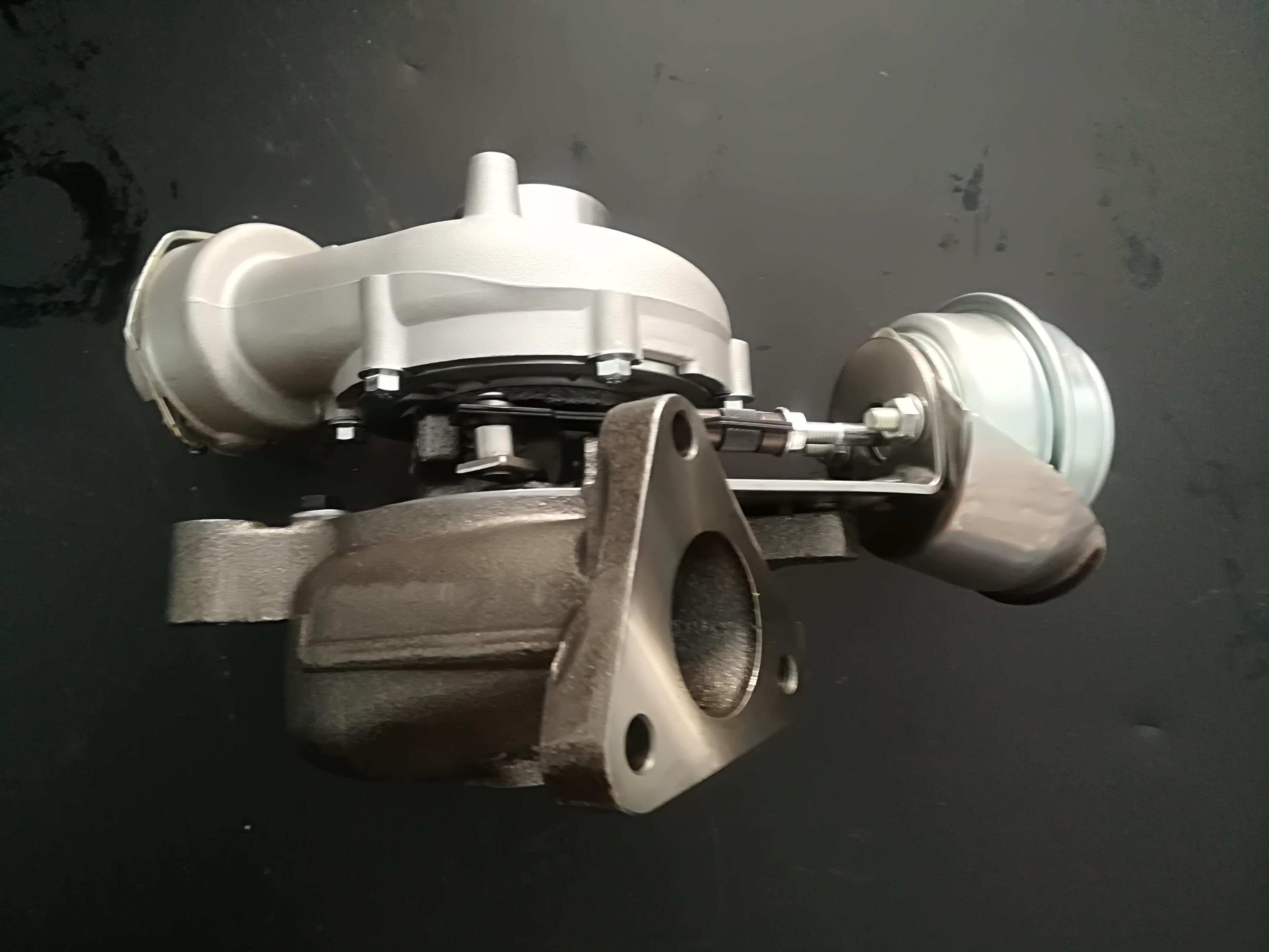 GT1749V Turbocharger for Audi / VW with AVF- AWX- BLB- BPW Engine  717858-0005