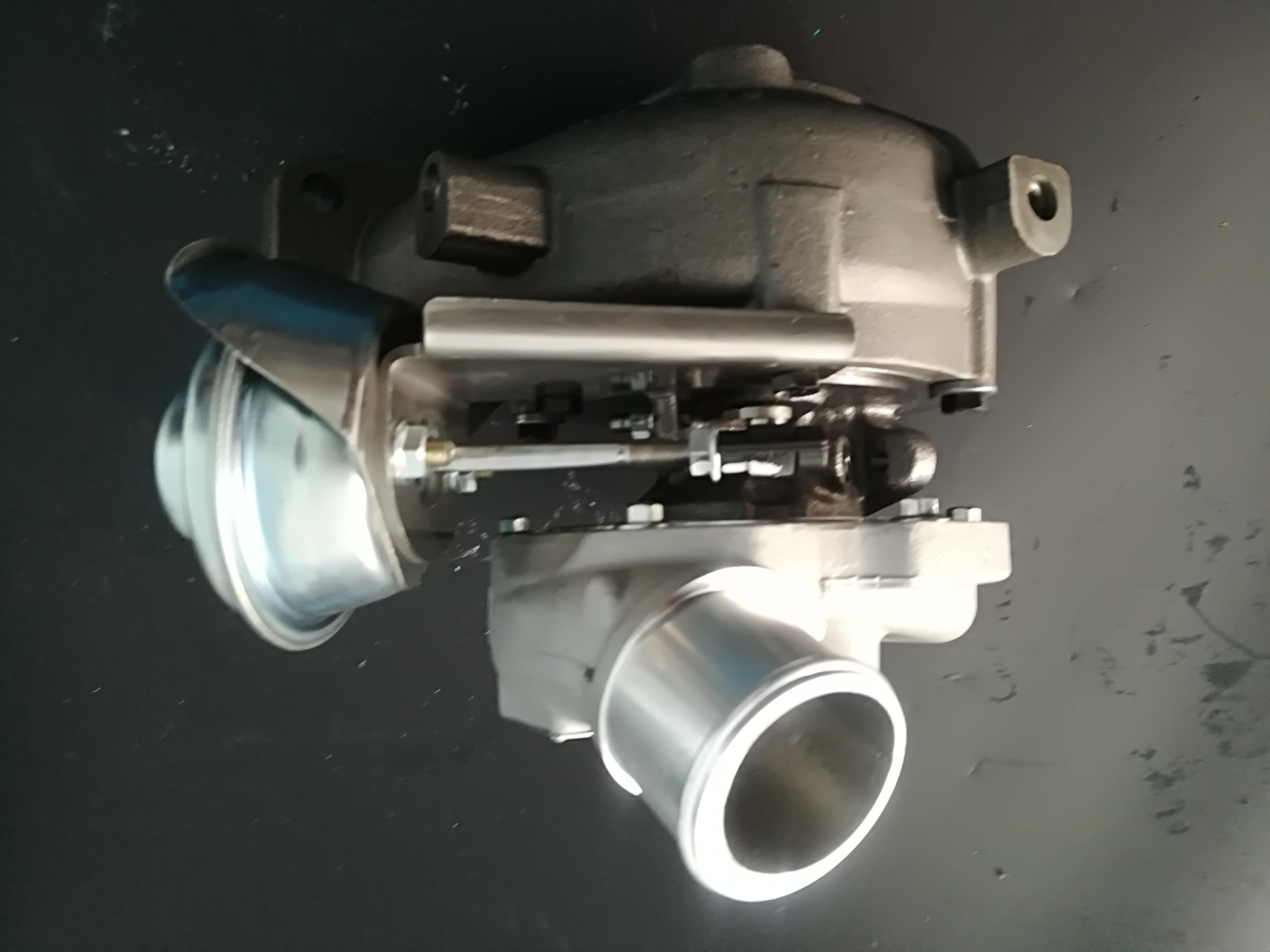 GT1749V Turbocharger FOR Nissan Urvan ZD30 Engine 14411VZ20A,14411-VZ20A,771507-1,71507-0001,771507-5001S